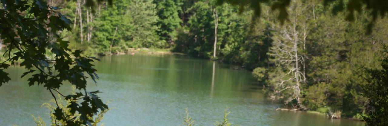 Liar's Lake